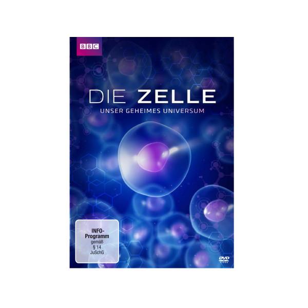 DVD Die Zelle - Unser geheimes Universum