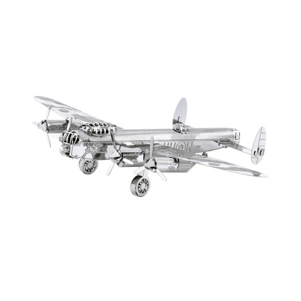 Metal Earth - Avro Lancaster
