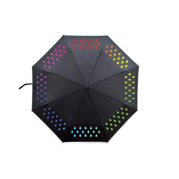 Umbrella - Colour Change