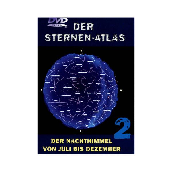 DVD Der Sternen-Atlas 2