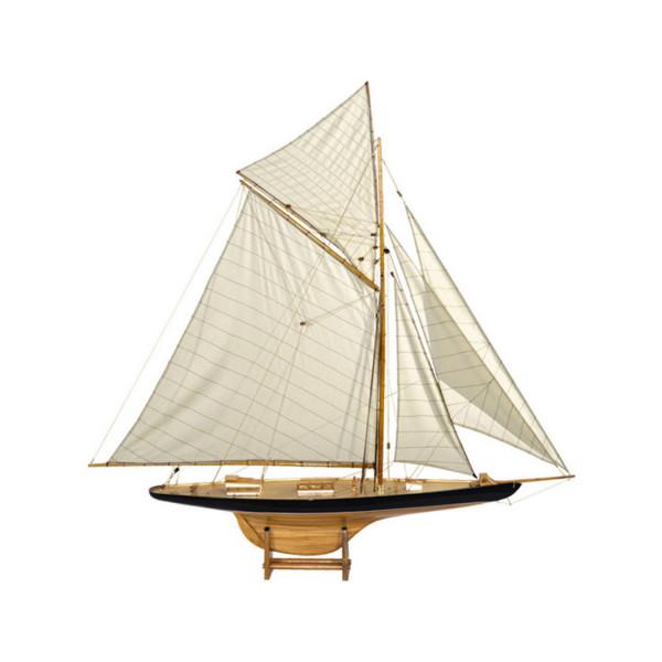 Segelschiff Columbia antik