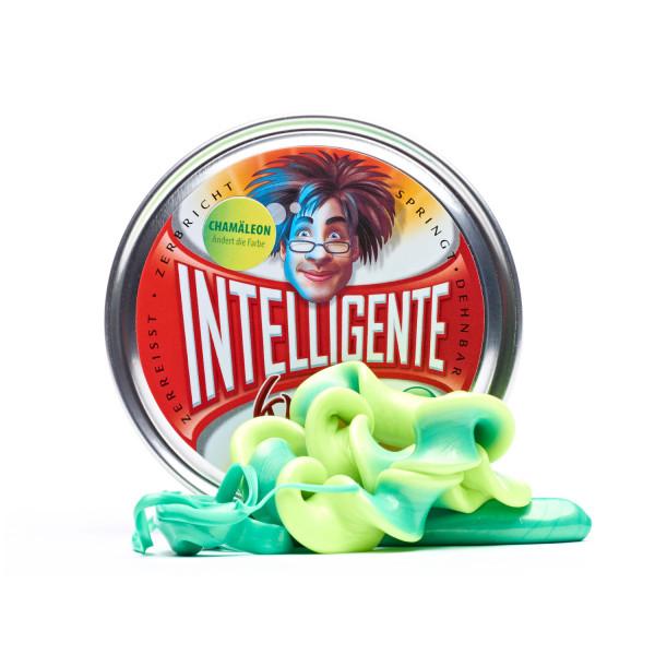 Intelligente Knete - Ändert die Farbe (Chamälion)