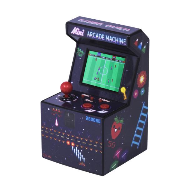 Retro Mini Arcade Machine inkl. 240 16- Bit Spiele