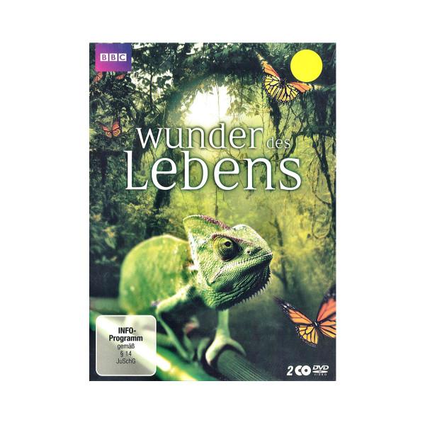 DVD-Set Wunder des Lebens (2 DVDs)