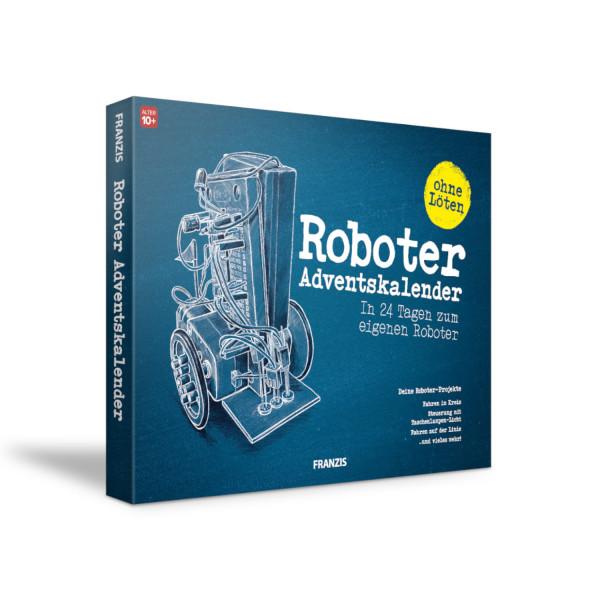 Adventskalender - ROBOTER
