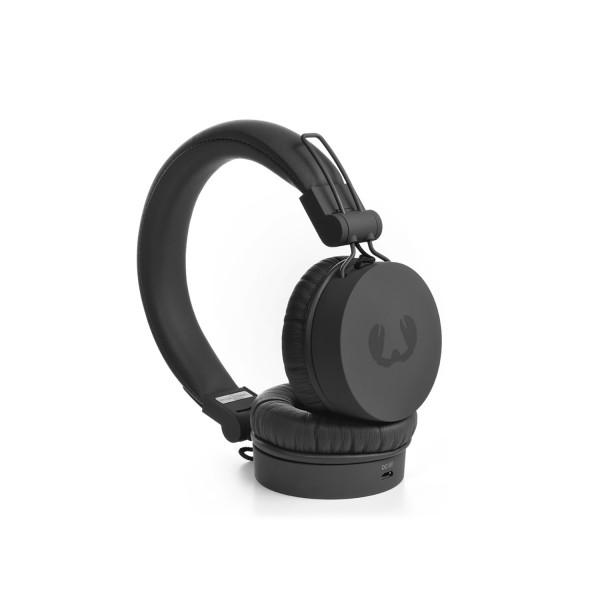 FRESH N REBEL Caps BT On-Ear-Kopfhörer Anthrazit