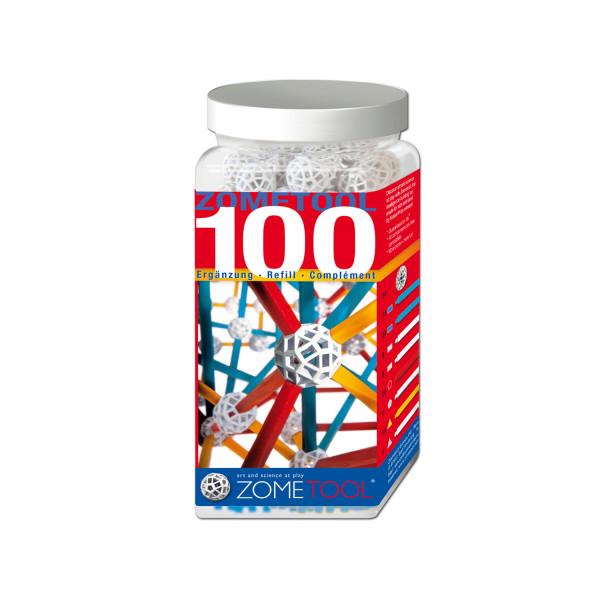 Zometool 100