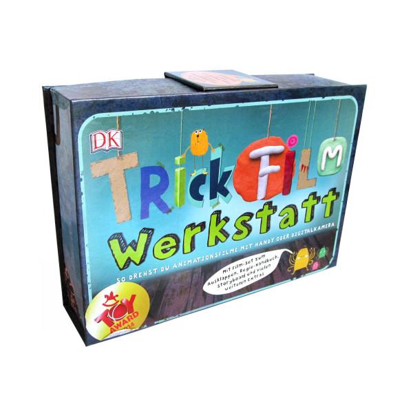 Trickfilm-Werkstatt