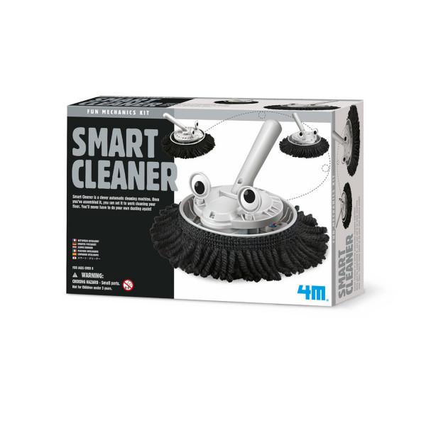 Fun Mechanics - Smart Cleaner