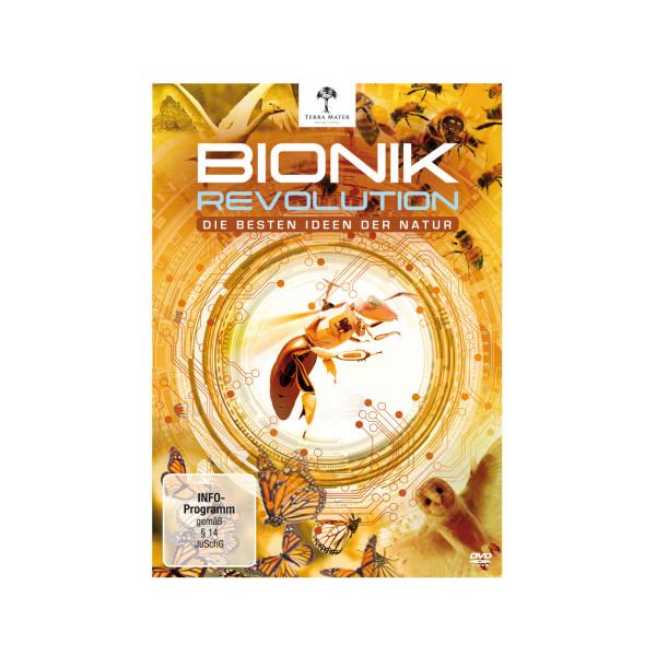 DVD Bionik Revolution - Die besten Ideen der Natur