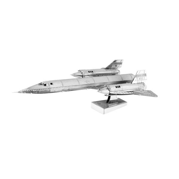 Metal Earth - Lockheed Martin SR-71 Blackbird