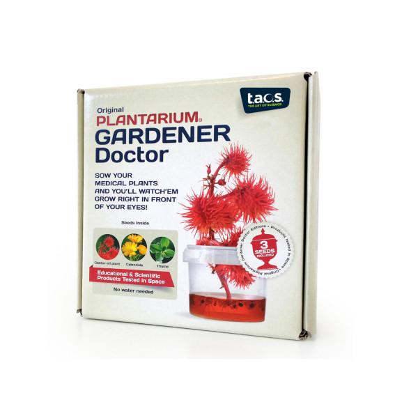 Little Gardener Doctor