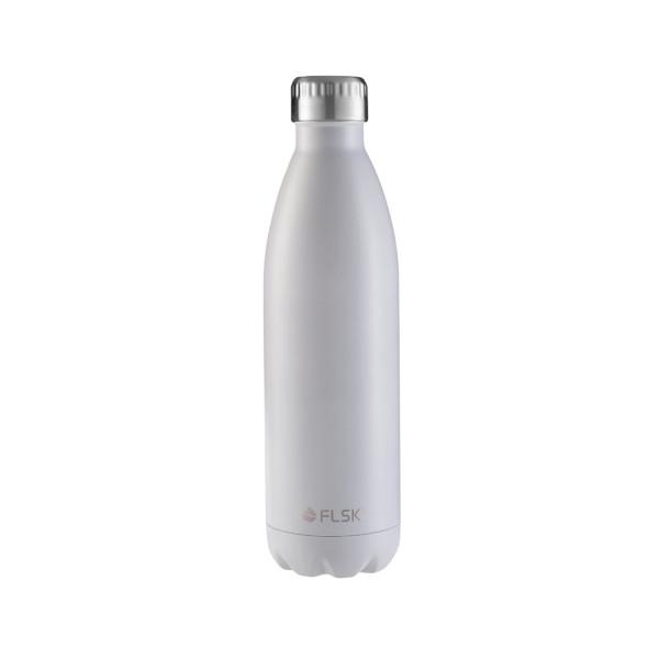 FLSK Isolierflasche white 750 ml