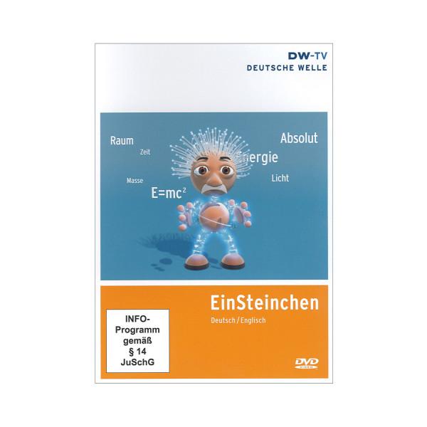 DVD Einsteinchen