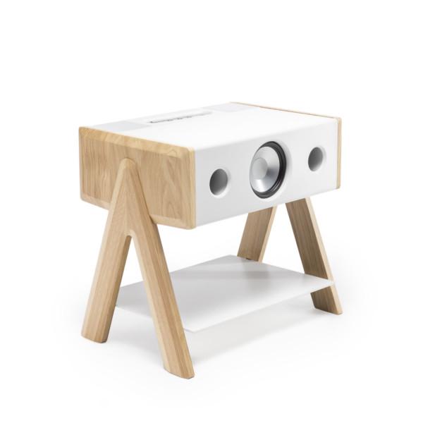 Cube CS Oak - Lautsprecher