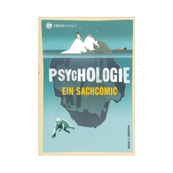 Psychologie: Ein Sachcomic