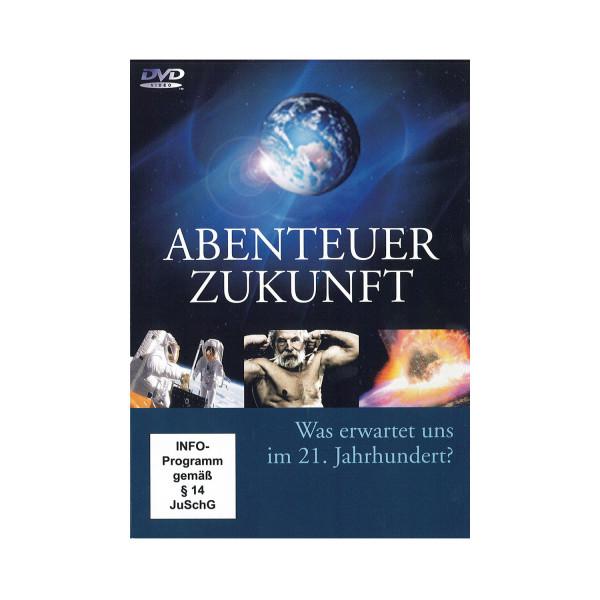 DVD-Set Abenteuer Zukunft (Teil 1-3)