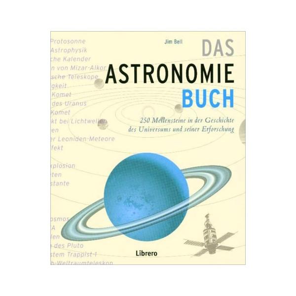 Das Astronomie Buch