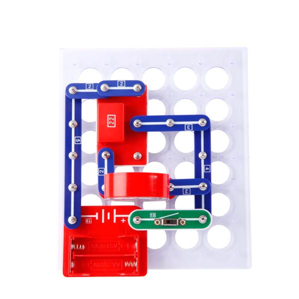 Multi Alarm Electric Kit