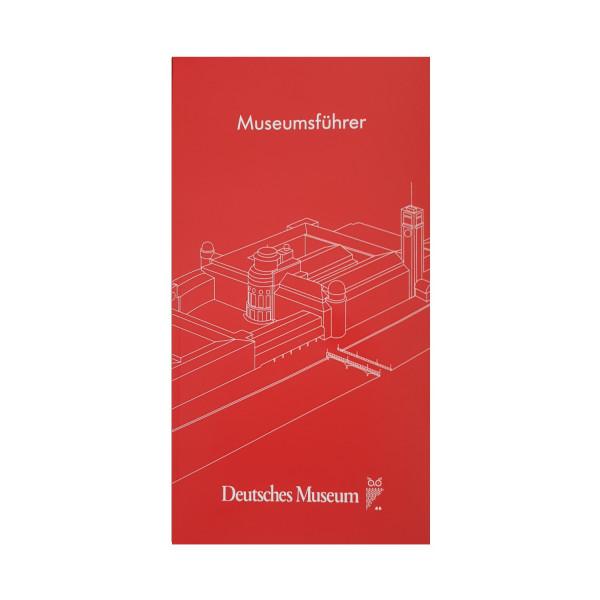 Museumsführer Insel - deutsch - Auflage 2019