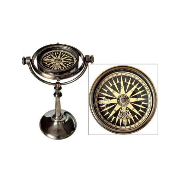 Collector's Compass