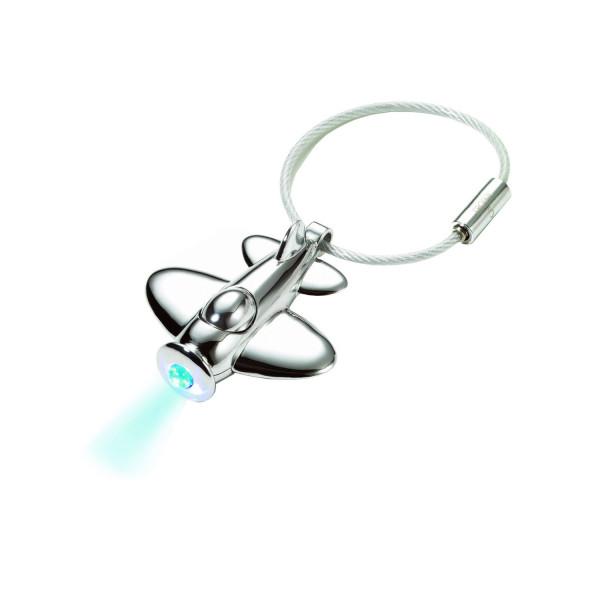 Light Flight Schlüsselanhänger mit LED