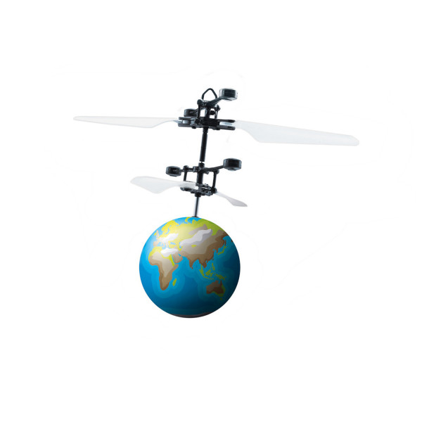 Copter Ball Space EARTH