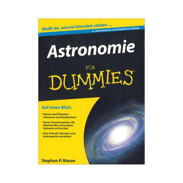 Astronomie für Dummies, 4. Auflage