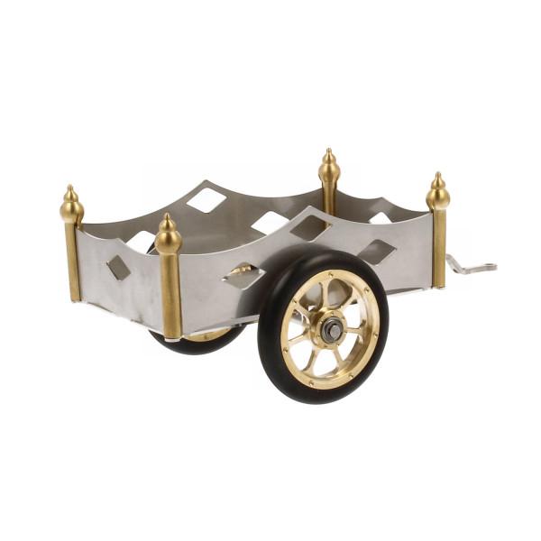 Stirlingauto Anhänger/Trailer AH1