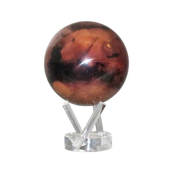 Schwebeglobus Mova -Mars