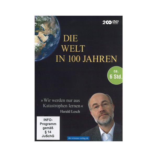 DVD Die Welt in 100 Jahren