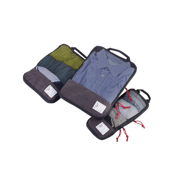 BUSINESS PACKING CUBES