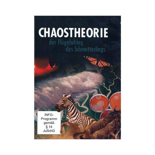 DVD Chaostheorie der Flügelschlag des Schmetterlings