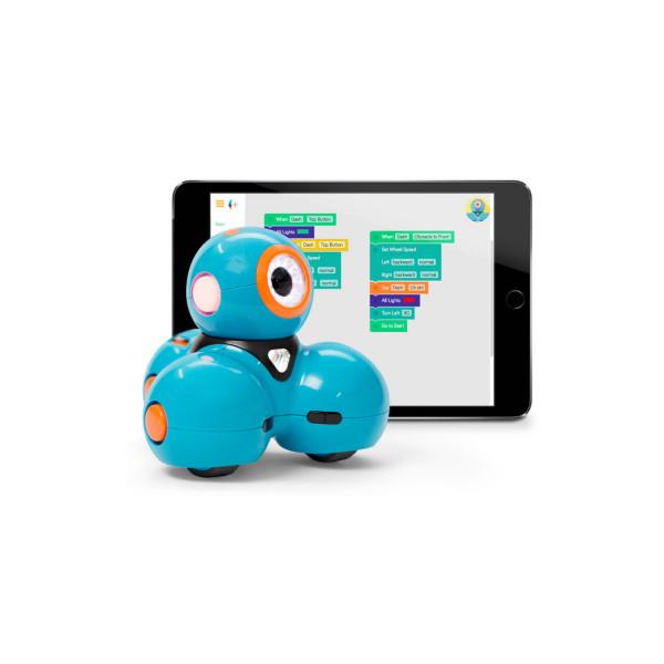 Dash - Smart Robots for Curious Minds