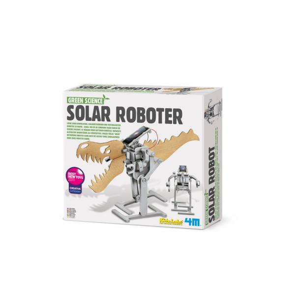 Green Science - Solar Roboter