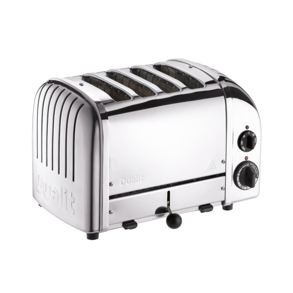 Dualit 4 Slice Sandwich Toaster