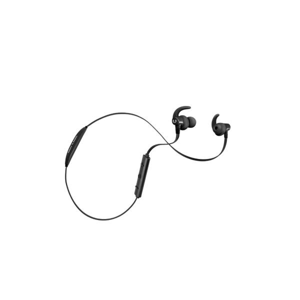 FRESH N REBEL Lace Wireless Sport Earbuds black