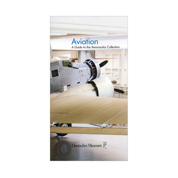 Guide Aviation (engl.) - Museumspreis vor Ort: 7,00 €