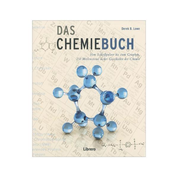 Das Chemiebuch