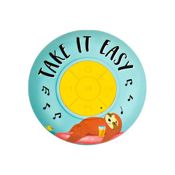 Dusch-Lautsprecher - Take it easy
