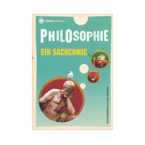 Philosophie: Ein Sachcomic
