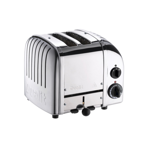 Dualit 2 Slice Sandwich Toaster