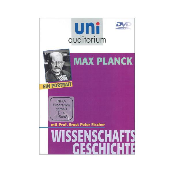 DVD Max Planck - Ein Portrait