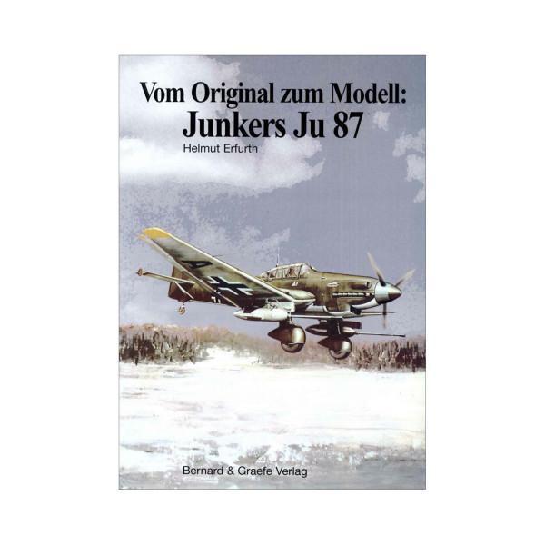 Vom Original zum Modell: Junkers Ju 87