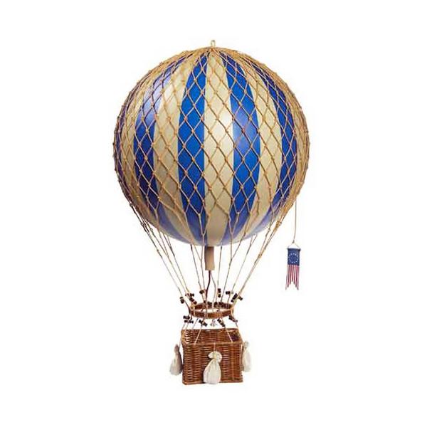 Modellballon groß - Blau