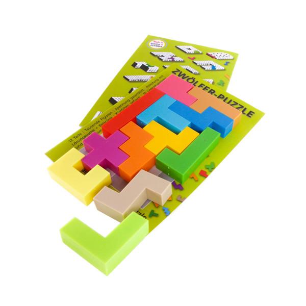 Zwölfer-Puzzle