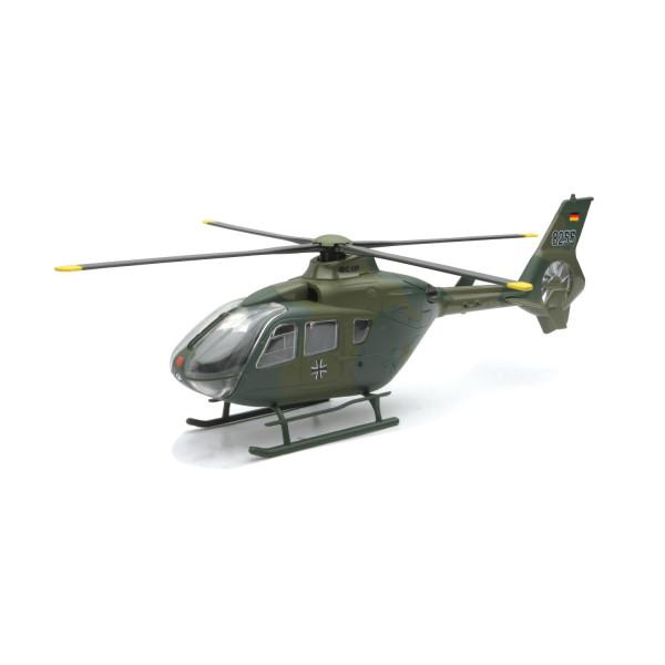 Eurocopter EC 135 Bundeswehr 1:43