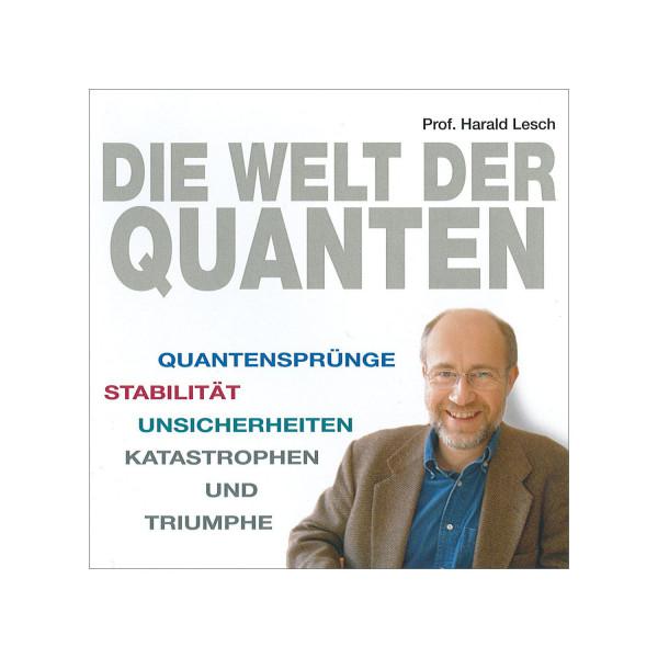 CD Die Welt der Quanten