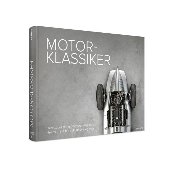 Motor-Klassiker (dt.,engl. )