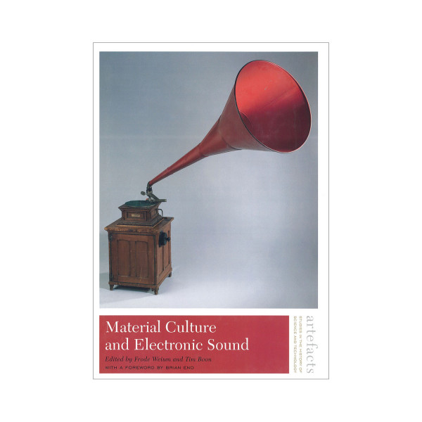 Material Culture and Electronic Sound (engl.)